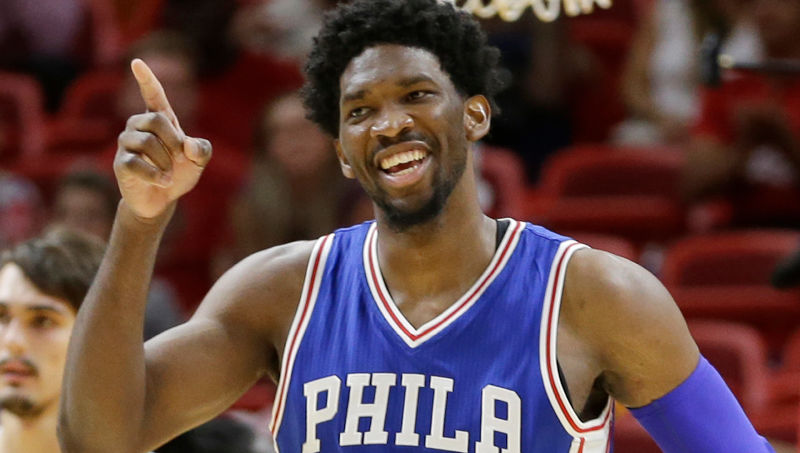 Where are the Sixers now?