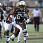 Draft Profile: Corey Davis, WR Western Michigan