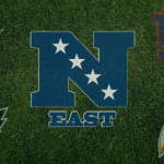 NFC East Position Rankings