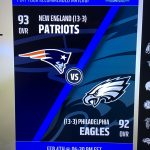 Super Bowl LII: Madden Simulation