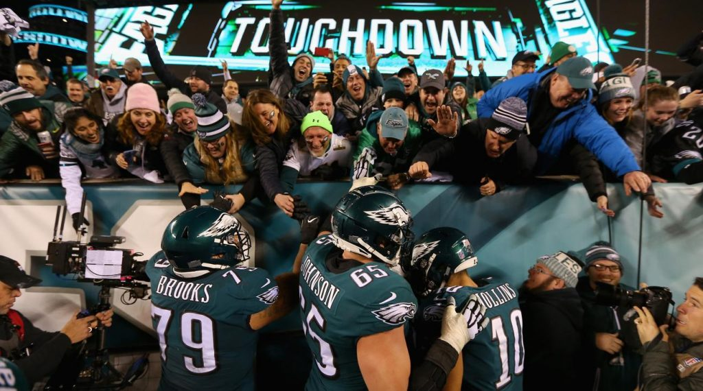 Two Sources: An Eagles Super Bowl Parade would be Wednesday
