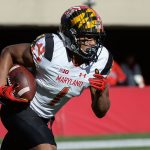 Draft Profile: D.J. Moore, WR Maryland