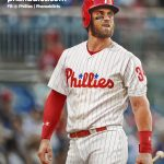 Bryce Harper Signed: The Phillies Make Summer Great Again