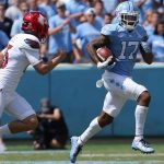 Draft Profile: WR Anthony Ratliff-Williams, UNC