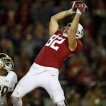 Draft Profile: TE Kaden Smith, Stanford