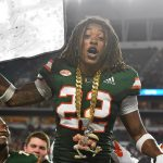 Draft Profile: S Sheldrick Redwine, Miami