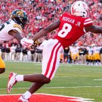 Draft Profile: WR Stanley Morgan Jr., Nebraska