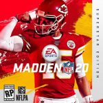 Too High/Too Low. Reviewing the Eagle's 2020 Madden Ratings