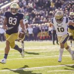 Draft Profile: WR Chase Claypool, Notre Dame