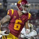 Draft Profile: WR Michael Pittman, USC